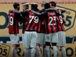 ميلان يقسو على يوفنتوس بثلاثية نظيفة في الدوري الإيطالي «فيديو»