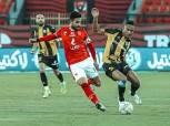 بث مباشر لمباراة الأهلي والمقاولون العرب في الدوري المصري