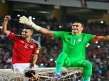 سيد معوض: الحضري أهم حارس في تاريخ الكرة المصرية