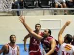 بث مباشر| شاهد قمة كرة السلة بين الأهلي والزمالك في دوري السوبر