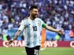 ميسي وديبالا يُزينان قائمة الأرجنتين استعدادًا لكوبا أمريكا
