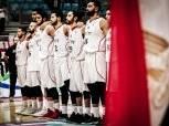 بالصور| جدول مباريات «منتخب السلة» في النسخة 23 بـ «البطولة العربية»