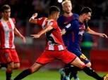 رسميا| مباراة «برشلونة وجيرونا» تقام في أمريكا
