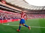 أتلتيكو مدريد يهزم إلتشي بهدف من خطأ فادح «فيديو»