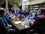 عاجل| رسميا.. «الأهلي» يقاطع المشاركة في البطولات العربية