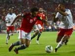 مهاجم تونس يتخطى صلاح في ترتيب الهدافين بتصفيات أمم أفريقيا