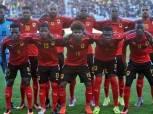 تشكيل أنجولا ضد منتخب مصر في تصفيات كأس العالم