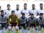أحمد جمعة يقود هجوم المصري أمام التعدين