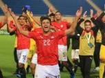 منتخب الشباب يتأهل لربع نهائي كأس العرب بعد الفوز على الجزائر