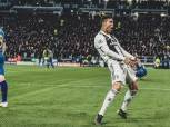 لائحة الاتحاد الأوروبي تنقذ «رونالدو» من الإيقاف في دوري الأبطال