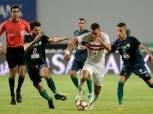 الدوري المصري| موعد مباراة الزمالك ضد إنبي والقنوات الناقلة