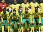 قائد جنوب أفريقيا: مستعدون لمواجهة زامبيا والاقتراب خطوة من حلم الأولمبياد
