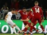 15 دقيقة| التعادل السلبي يسيطر على نتيجة مباراة ليفربول وبيرنلي