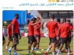 """""""كفارة"""".. جماهير الأهلي تحتفي بعودة صالح جمعة للتدريبات"""