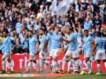 بالفيديو.. مانشستر سيتي يقسو على واتفورد بسداسية ويحصد لقب كأس الاتحاد الإنجليزي
