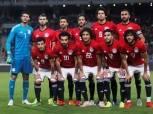 """مصر بـ""""الفانلة الحمراء"""" في افتتاح أمم أفريقيا.. وزيمبابوي بـ""""الأصفر"""""""