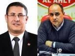 الأهلي يوجه الشكر لـ محمد مرجان و«الكفراوي» قائما بالأعمال