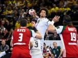 علي زين: منتخب اليد سيحصد ميدالية في بطولة العالم 2021