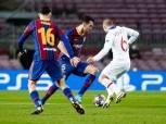 برشلونة يسعى للفوز على إشبيلية للزحف نحو قمة الدوري الإسباني