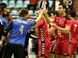 الأهلي يواصل الاستعداد لمواجهة نظيره البحريني في بطولة «القاسمي لليد»