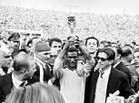 كأس العالم 1962: المونديال فى تشيلى بالقوة الجبرية.. وأعنف مباراة فى التاريخ بين إيطاليا والبلد المضيف