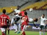الشوط الأول| بالفيديو.. صالح جمعة يضع الأهلي في المقدمة أمام المصري
