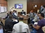 أشرف صبحي: التوعية بالمشاركة في الانتخابات أبرز مهام الكوادر الشبابية