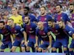 الدوري الإسباني| «الثلاثي المرعب» يقود تشكيل برشلونة المتوقع أمام الريال