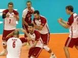 بولندا تشعل المجموعة العاشرة ببطولة العالم للطائرة بعد الفوز على صربيا