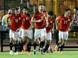 تعادل باهت لمنتخب مصر أمام توجو بالشوط الأول