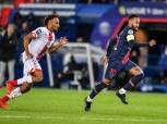 باريس سان جيرمان يكتسح ديجون برباعية في الدوري الفرنسي (فيديو)