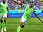 تصفيات أفريقيا.. نيجيريا تفوز على سيشل بثلاثية نظيفة
