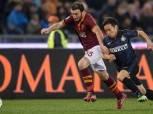 شاهد| البث المباشر لقمة الجولة الثانية من الدوري الإيطالي بين روما وإنتر ميلان
