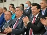 وزير الرياضة يهنئ منتخب مصر بالفوز على ليبيا: نثق في قدرتكم على التأهل