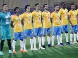 دوري أبطال أفريقيا| الإسماعيلي يتعادل أمام لو ميساجير (1\1) في الشوط الأول