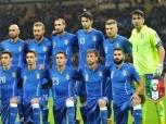 إيطاليا تبحث عن العودة أمام بولندا في دوري أمم أوروبا