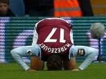 تريزيجيه يحرز أول أهدافه في الدوري الإنجليزي أمام ليفربول (فيديو)
