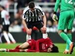 بعد إصابة صلاح.. كيف يتعامل الاتحاد الأوروبي لكرة القدم مع حالات الارتجاج في الملاعب؟