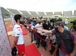 بمشاركة ساسي وبن يوسف.. تونس أول منتخب عربي يعود للتدريبات