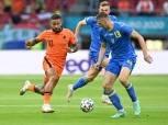 أهداف مباراة هولندا والنمسا اليوم في يورو 2020.. ثنائية للطواحين