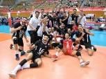 منتخب الطائرة يصنع تاريخا جديدا في بطولة العالم بالفوز على إيران