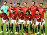 بعثة منتخب مصر تصل إلى توجو