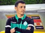 الرجاء المغربي يقبل استقالة جمال السلامي رغم الفوز على بيراميدز