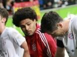 نتائج مباريات اليوم في الدوري الألماني (فيديو)