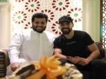 مرتضي يقدم بلاغ ضد عبد الله السعيد في نيابة الأموال العامة