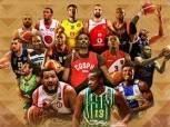 القاهرة على رأس المدن المضيفة للنسخة الأولى من الدوري الأفريقي لكرة السلة