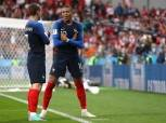 «جريزمان» و«مبابي» يقودان تشكيل «فرنسا» المتوقع أمام طواحين «هولندا»