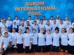 منتخب السباحة يحصد 7 ميداليات في اليوم الأول للبطولة الأفريقية بغانا