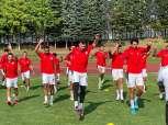 بث لحظة بلحظة.. منتخب مصر ضد الأرجنتين في أولمبياد طوكيو 2020