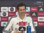 وَصف الهزيمة بالعار.. مدرب ريال مدريد يُعلق على الهزيمة من جيرونا